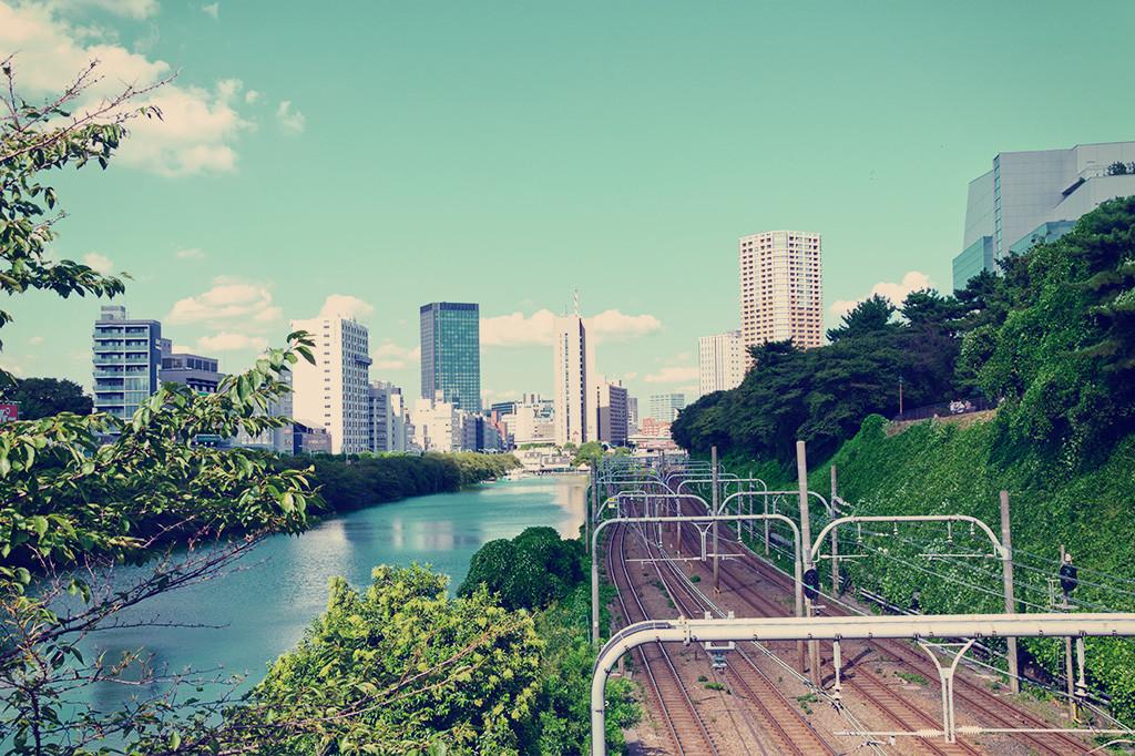 都市としての魅力