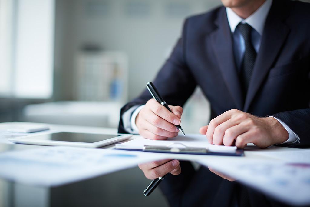 必要な帳簿と確定申告書の作成
