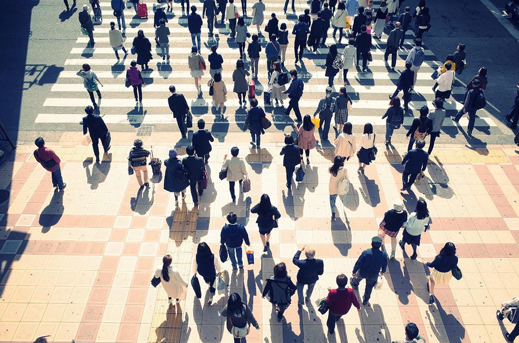 人口減も東京圏では世帯数増加、1世帯当たり人員は2.38人と減少傾向