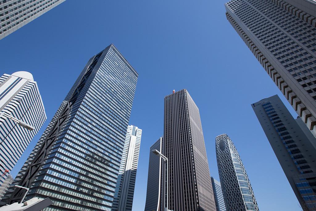 企業の設備投資拡大でオフィス市場の投資は今後も活況を維持