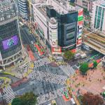 変わる渋谷、進化する渋谷――イノベーションと交通の『ハブ』になれるのか
