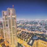 東京23区でAirbnbの人気エリアは?