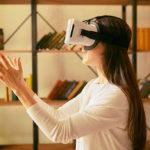 不動産テックのトレンドはこれ! 不動産VR事例を探る