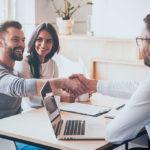 家賃保証、業者情報入手の仕組みを構築