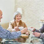 支え合いながら暮らす――高齢者向けシェアハウスの可能性